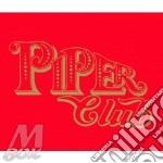 PIPER CLUB  (BOX 4CD) cd musicale di ARTISTI VARI