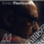 THEMES cd musicale di Ennio Morricone