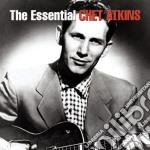 Chet Atkins  - The Essential cd musicale di Chet Atkins