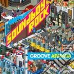 SOUNDBOY ROCK (LIMITED EDITION+ 2 BONUS + POSTER) cd musicale di Armada Groove