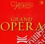 GRAND OPERA cd musicale di ARTISTI VARI