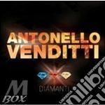 DIAMANTI cd musicale di Antonello Venditti