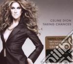 Celine Dion - Taking Chances cd musicale di Celine Dion
