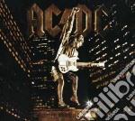 Ac/Dc - Stiff Upper Lip cd musicale di AC/DC