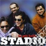 Stadio - Le Piu' Belle Degli Stadio cd musicale di STADIO