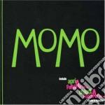 Momo - Il Giocoliere cd musicale di MOMO