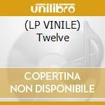 (LP VINILE) Twelve lp vinile di Patti Smith