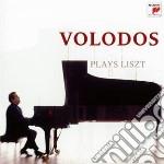 Liszt - Opere Varie Per Pianoforte - Arcadi Volodos cd musicale di Arcadi Volodos