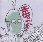 Hellogoodbye - Zombies Aliens Vampires Dinosaurs cd musicale di HELLOGOODBYE