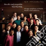 Yo Yo Ma - New Impossibilities cd musicale di YO YO MA
