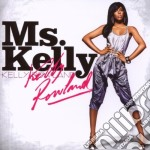 Kelly Rowland - Ms. Kelly cd musicale di Kelly Rowland