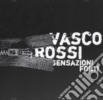 Vasco Rossi - Sensazioni Forti Jewel Box Version cd musicale di Vasco Rossi