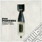 Foo Fighters - Echoes, Silence, Patience And Grace cd musicale di Fighter Foo