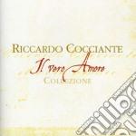Riccardo Cocciante - Il Vero Amore cd musicale di Riccardo Cocciante
