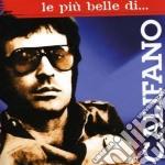 LE PIU' BELLE DI...... cd musicale di Franco Califano