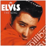 THE KING cd musicale di Elvis Presley