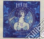 Him - Uneasy Listening Vol.1 cd musicale di HIM