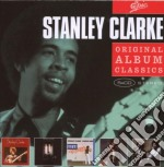 ORIGINAL ALBUM CLASSICS  (BOX 5 CD) cd musicale di Stanley Clarke