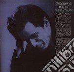 Bach - Concerto Italiano - Partita N. 1 E 2 - Glenn Gould cd musicale di Glenn Gould