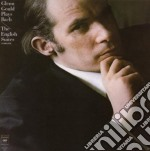 Bach: suites inglesi, bwv 806-811 cd musicale di Glenn Gould