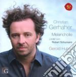 Schumann - Lieder - Christian Gerhaher cd musicale di Christian Gerhaher