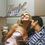 KUSCHELJAZZ 5 cd musicale di ARTISTI VARI