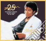Thriller (25th Anniversary Classic Cover) cd musicale di Michael Jackson