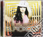 Britney Spears - Blackout cd musicale di Britney Spears