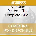 Christine Perfect - The Complete Blue Horizon cd musicale di PERFECT CHRISTINE