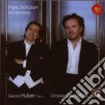 Schubert - Winterreise - Christian Gerhaher cd musicale di Christian Gerhaher