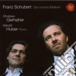 Schubert - Die Schone Mullerin - Christian Gerhaher cd musicale di Christian Gerhaher