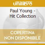Hit collection cd musicale di Paul Young