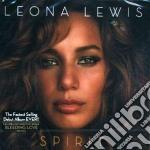 Leona Lewis - Spirit cd musicale di Leona Lewis