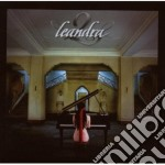 Leandra - Metamorphine cd musicale di LEANDRA