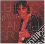 Live cd musicale di Beck jeff/ hammer jan
