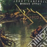 Jerry Cantrell - Boggy Depot cd musicale di Jerry Cantrell