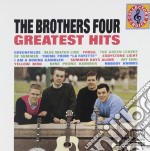 Greatest hits cd musicale di Brothers Four