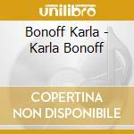 S-t cd musicale di Karla Bonoff