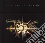 THE COLLECTION  (BOX 8 CD) cd musicale di TOTO