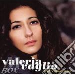 Valeria Vaglio - Stato Innaturale cd musicale di Valeria Vaglio