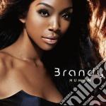 HUMAN cd musicale di BRANDY