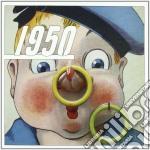 POST-HITS CARD - 1950 cd musicale di ARTISTI VARI