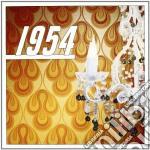 POST-HITS CARD - 1954 cd musicale di ARTISTI VARI