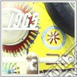 POST-HITS CARD - 1965 cd musicale di ARTISTI VARI
