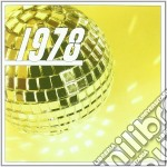 POST-HITS CARD - 1978 cd musicale di ARTISTI VARI