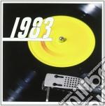POST-HITS CARD - 1983 cd musicale di ARTISTI VARI