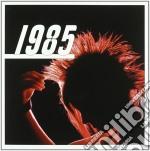 POST-HITS CARD - 1985 cd musicale di ARTISTI VARI