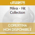 Hit collection cd musicale di Milva
