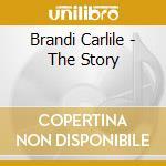 The story cd musicale di Brendi Carlile