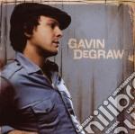Gavin Degraw - Gavin Degraw cd musicale di DE GRAW GAVIN